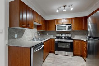 Photo 3: 304 9938 104 Street in Edmonton: Zone 12 Condo for sale : MLS®# E4198128