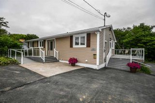 Photo 1: 1395/1397 Fall River Road in Fall River: 30-Waverley, Fall River, Oakfield Commercial  (Halifax-Dartmouth)  : MLS®# 202012834