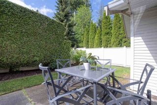 "Photo 12: 23 20751 87 Avenue in Langley: Walnut Grove Townhouse for sale in ""Summerfield"" : MLS®# R2478581"