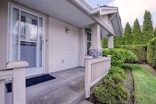 "Photo 3: 23 20751 87 Avenue in Langley: Walnut Grove Townhouse for sale in ""Summerfield"" : MLS®# R2478581"