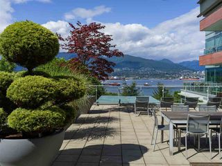 Photo 24: 403 1169 W CORDOVA STREET in Vancouver: Coal Harbour Condo for sale (Vancouver West)  : MLS®# R2475805