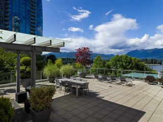 Photo 4: 403 1169 W CORDOVA STREET in Vancouver: Coal Harbour Condo for sale (Vancouver West)  : MLS®# R2475805