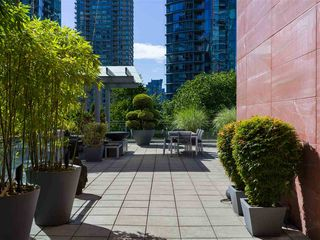 Photo 14: 403 1169 W CORDOVA STREET in Vancouver: Coal Harbour Condo for sale (Vancouver West)  : MLS®# R2475805