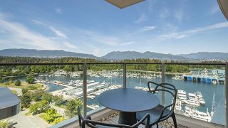 "Photo 15: PH4 1777 BAYSHORE Drive in Vancouver: Coal Harbour Condo for sale in ""Bayshore Gardens"" (Vancouver West)  : MLS®# R2482322"