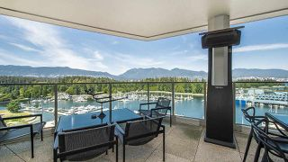 "Photo 34: PH4 1777 BAYSHORE Drive in Vancouver: Coal Harbour Condo for sale in ""Bayshore Gardens"" (Vancouver West)  : MLS®# R2482322"