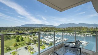 "Photo 23: PH4 1777 BAYSHORE Drive in Vancouver: Coal Harbour Condo for sale in ""Bayshore Gardens"" (Vancouver West)  : MLS®# R2482322"
