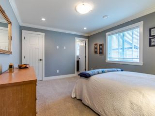 """Photo 23: 7660 210 Street in Langley: Willoughby Heights House for sale in """"WILLOUGHBY - YORKSON"""" : MLS®# R2483693"""