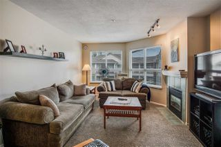 """Main Photo: 420 8068 120A Avenue in Surrey: Queen Mary Park Surrey Condo for sale in """"Melrose Place"""" : MLS®# R2483790"""