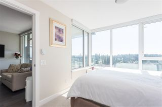 Photo 1: 2005 602 COMO LAKE AVENUE in Coquitlam: Coquitlam West Condo for sale : MLS®# R2483073