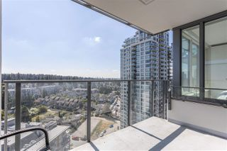 Photo 3: 2005 602 COMO LAKE AVENUE in Coquitlam: Coquitlam West Condo for sale : MLS®# R2483073