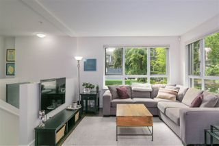 """Main Photo: 401 E 16TH Avenue in Vancouver: Mount Pleasant VE Condo for sale in """"Sixteen East"""" (Vancouver East)  : MLS®# R2494870"""