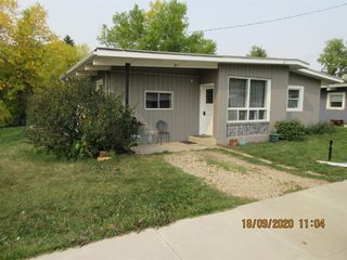 Main Photo: 501 S 7 Avenue in Three Hills: NONE Residential for sale : MLS®# A1035253