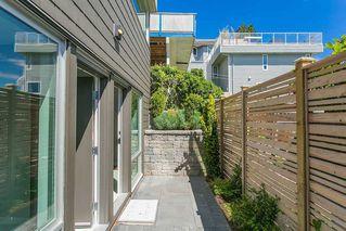 Photo 17: 15048 BUENA VISTA AVENUE in South Surrey White Rock: White Rock Home for sale ()  : MLS®# R2181064