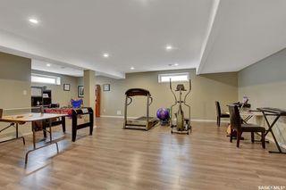 Photo 25: 2658 Alfred Crescent in Regina: Windsor Park Residential for sale : MLS®# SK828189