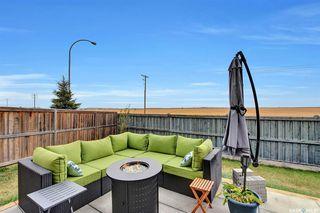 Photo 35: 2658 Alfred Crescent in Regina: Windsor Park Residential for sale : MLS®# SK828189