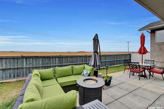Photo 36: 2658 Alfred Crescent in Regina: Windsor Park Residential for sale : MLS®# SK828189
