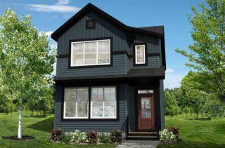 Photo 1: 3413 Erlanger Bend in Edmonton: Zone 57 House for sale : MLS®# E4217373