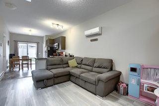 Photo 3: 200 BRICKYARD Place: Stony Plain House Half Duplex for sale : MLS®# E4217579