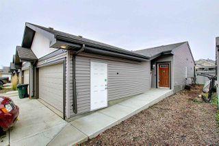 Photo 21: 200 BRICKYARD Place: Stony Plain House Half Duplex for sale : MLS®# E4217579