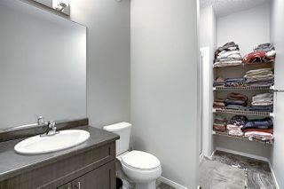 Photo 12: 200 BRICKYARD Place: Stony Plain House Half Duplex for sale : MLS®# E4217579