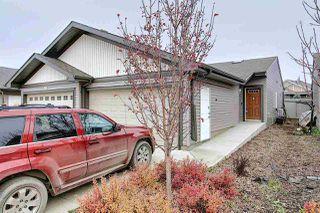 Photo 20: 200 BRICKYARD Place: Stony Plain House Half Duplex for sale : MLS®# E4217579