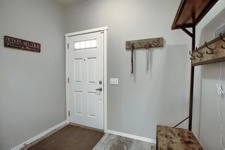 Photo 2: 200 BRICKYARD Place: Stony Plain House Half Duplex for sale : MLS®# E4217579