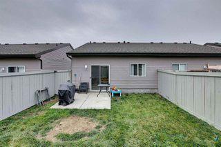 Photo 19: 200 BRICKYARD Place: Stony Plain House Half Duplex for sale : MLS®# E4217579