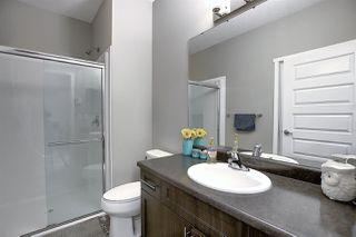 Photo 17: 200 BRICKYARD Place: Stony Plain House Half Duplex for sale : MLS®# E4217579
