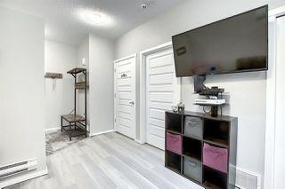 Photo 5: 200 BRICKYARD Place: Stony Plain House Half Duplex for sale : MLS®# E4217579