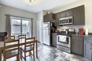 Photo 7: 200 BRICKYARD Place: Stony Plain House Half Duplex for sale : MLS®# E4217579