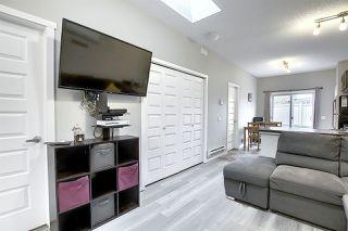 Photo 4: 200 BRICKYARD Place: Stony Plain House Half Duplex for sale : MLS®# E4217579