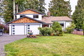 Main Photo: 543 Hooper Pl in : Du Ladysmith House for sale (Duncan)  : MLS®# 858365