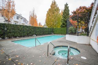 "Photo 29: 33 12500 MCNEELY Drive in Richmond: East Cambie Townhouse for sale in ""FRANCISCO VILLAGE"" : MLS®# R2512866"