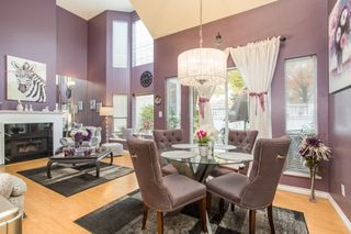 "Photo 5: 33 12500 MCNEELY Drive in Richmond: East Cambie Townhouse for sale in ""FRANCISCO VILLAGE"" : MLS®# R2512866"