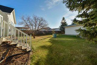 Photo 38: 104 4610 50 Avenue: Stony Plain Townhouse for sale : MLS®# E4220190
