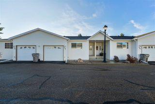 Photo 2: 104 4610 50 Avenue: Stony Plain Townhouse for sale : MLS®# E4220190
