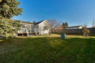 Photo 41: 104 4610 50 Avenue: Stony Plain Townhouse for sale : MLS®# E4220190