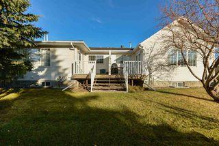 Photo 39: 104 4610 50 Avenue: Stony Plain Townhouse for sale : MLS®# E4220190