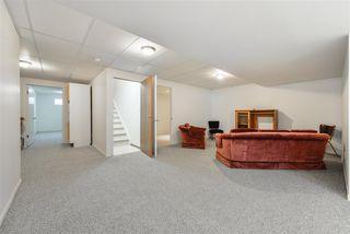 Photo 27: 104 4610 50 Avenue: Stony Plain Townhouse for sale : MLS®# E4220190