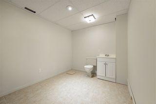 Photo 34: 104 4610 50 Avenue: Stony Plain Townhouse for sale : MLS®# E4220190