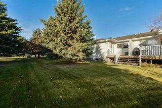 Photo 40: 104 4610 50 Avenue: Stony Plain Townhouse for sale : MLS®# E4220190
