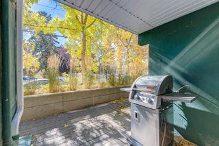 Photo 23: 115 2204 1 Street SW in Calgary: Mission Row/Townhouse for sale : MLS®# A1047919