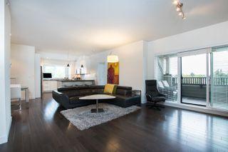 Photo 5: 401 4689 52A Street in Delta: Delta Manor Condo for sale (Ladner)  : MLS®# R2522421