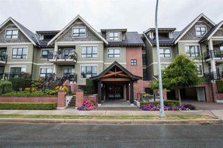 Photo 1: 401 4689 52A Street in Delta: Delta Manor Condo for sale (Ladner)  : MLS®# R2522421