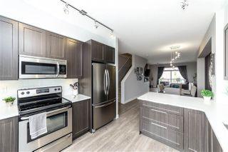 Photo 12: 28 205 Mckenney Avenue: St. Albert Townhouse for sale : MLS®# E4224374