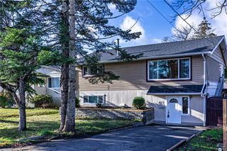 Main Photo: 673 Winchester Ave in : Na South Nanaimo House for sale (Nanaimo)  : MLS®# 863276