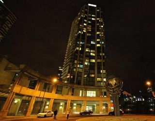 "Photo 7: 2702 188 KEEFER Place in Vancouver: Downtown VW Condo for sale in ""ESPANA"" (Vancouver West)  : MLS®# V812039"