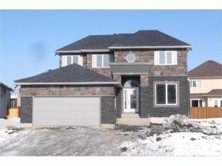Photo 1: 19 Marine Drive in Winnipeg: Residential for sale : MLS®# 1004637
