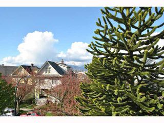 """Photo 6: 248 E 17TH Avenue in Vancouver: Main House for sale in """"MAIN STREET"""" (Vancouver East)  : MLS®# V819455"""