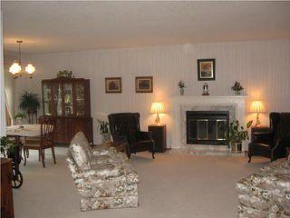 Photo 2: 82 McNulty Crescent in WINNIPEG: St Vital Residential for sale (South East Winnipeg)  : MLS®# 1008806